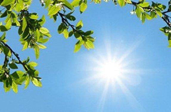 باشگاه خبرنگاران -هوای آفتابی در گیلان
