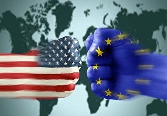 باشگاه خبرنگاران -اروپا مجازاتهای گمرکی آمریکا را تلافی میکند