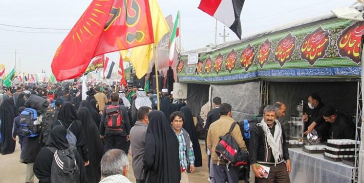۲ تیم معاونت بهداشتی همدان به مرز مهران اعزام شدند