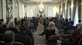 باشگاه خبرنگاران -برگزاری همایش فرصتها و چشم انداز روابط بازرگانی ایران و انگلیس + فیلم