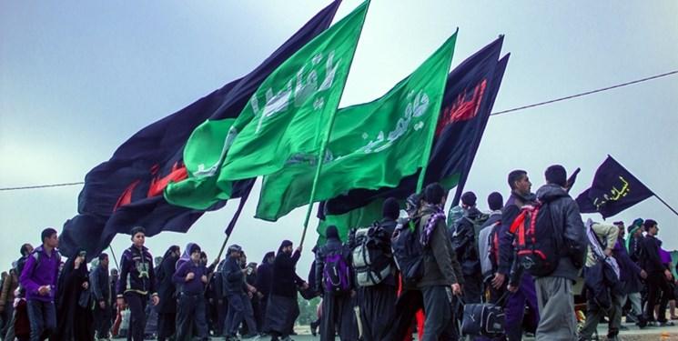 اربعین حسینی یکی از شعائر اسلامی است که وحدت مسلمانان را نشان می دهد