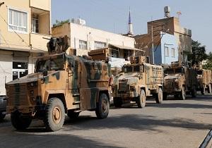 همکاری نظامی فرانسه و روسیه پس از خروج آمریکا از شمال سوریه