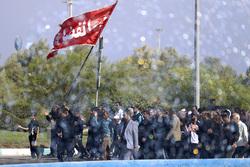 راهپیمایی جاماندگان اربعین در استانها