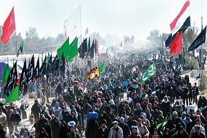 پیام نخست وزیر عراق به زوار اربعین