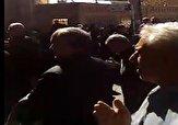 باشگاه خبرنگاران -مراسم سوگواری اربعین حسینی در «بسطام» + فیلم