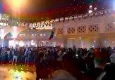 باشگاه خبرنگاران -عشق و ارادات به سالار شهیدان در قم + فیلم