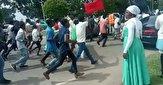 باشگاه خبرنگاران -حمله ارتش نیجریه به عزاداران حسینی در روز اربعین + فیلم