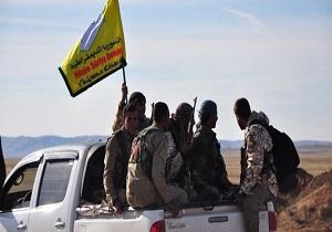 نیروهای سوریه دموکراتیک: ترکیه به آتشبس پایبند نیست