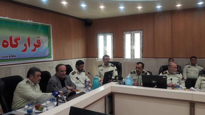تقدیر مسئولان کشوری از تلاش پلیس در برگزاری مراسم اربعین