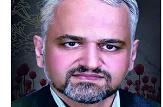 باشگاه خبرنگاران -شهادت جانباز عباس یوسفی در روز اربعین