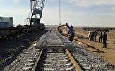 باشگاه خبرنگاران -توضیحات مدیرعامل شرکت راه آهن کشور درباره طرح اتصال ریلی به عراق