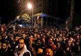 باشگاه خبرنگاران -آخرین جزئیات ناآرامی های شهر بیروت + فیلم