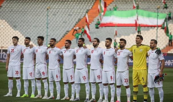 تیم ملی ایران همه را شگفتزده کرد/ سفرم به تهران پر از خاطره بود