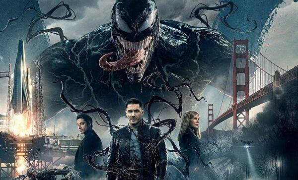 نقش تبهکار «ونوم ۲» به بازیگر جیمزباند میرسد