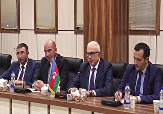 باشگاه خبرنگاران - ایجاد شهرک صنعتی مشترک روابط بین ایران و آذربایجان را افزایش میدهد