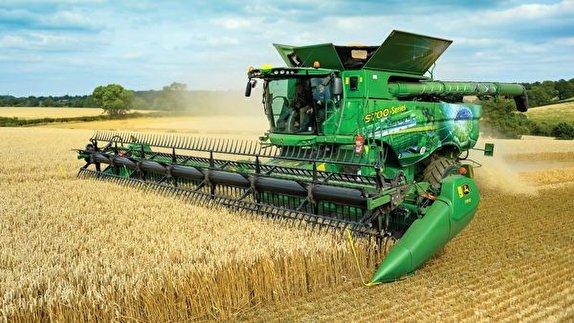 گامی به سمت مکانیزاسیون کامل کشاورزی در استان مرکزی