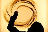 باشگاه خبرنگاران -نقاشی با شن نفر برتر مسابقه عصر جدید از پیادهروی اربعین + فیلم