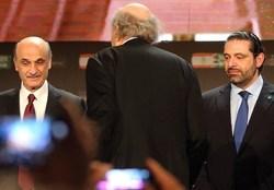 آمریکا و اسرائیل خواستار به راه انداختن جنگ داخلی در لبنان هستند