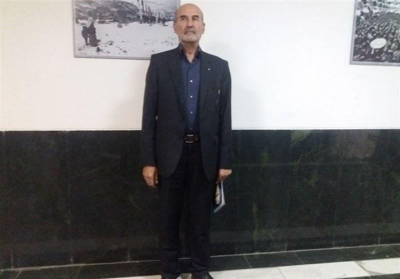 راز مرخصی تشویقی پیرغلام حسینی در دوران سربازیاش +عکس