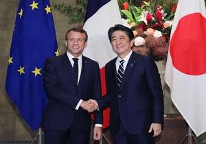 ادعای روزنامه ژاپنی: پیشنهاد طرح وام ۱۸ میلیارد دلاری از سوی فرانسه و ژاپن به ایران