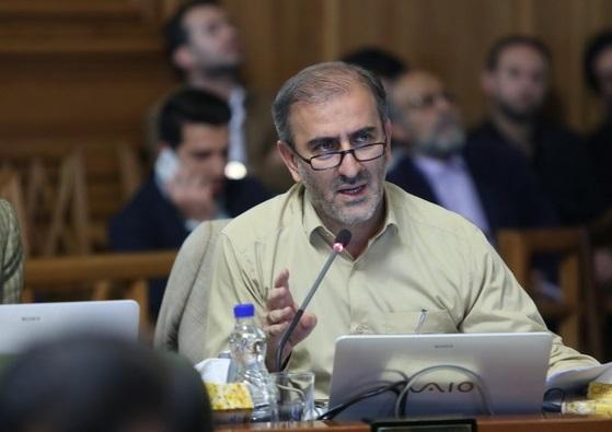 شهرداری از ساخت و ساز غیرمجاز در حریم تهران جلوگیری کند