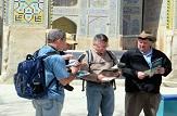 باشگاه خبرنگاران -۵۰۰ جلد کتابچه اربعین به سه زبان دنیا در اختیار گردشگران