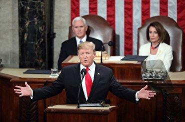 باشگاه خبرنگاران - ترامپ در دو راهی استیضاح یا استعفا؟