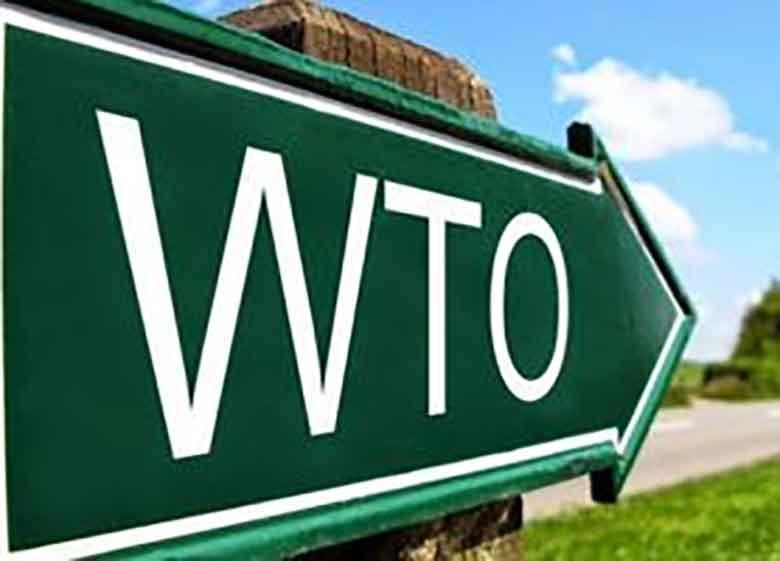 پیگیری برای عضویت ایران در سازمان تجارت جهانی/ زمینه سازی ایران برای دستیابی به بازارهای جهانی