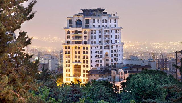 جابهجایی تورم مسکن در پایتخت + قیمت