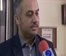 ۸۱.۳ در صد از جمعیت استان زنجان کارت هوشمند ملی دریافت کردند