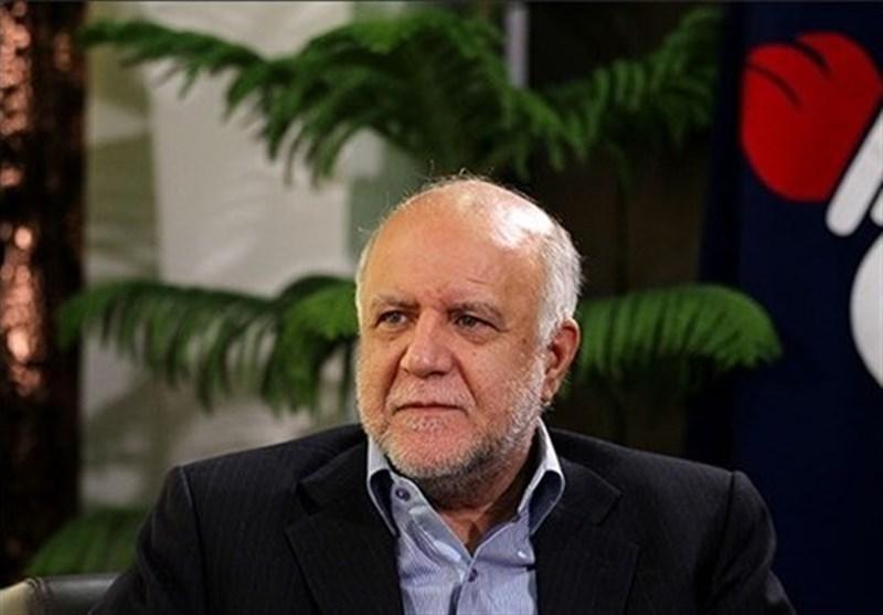 زنگنه: اکتشافات نفت و گاز در پهنه ایران ادامه دارد/ تلاشها برای توقف توسعه نفت کشور شکست خورد