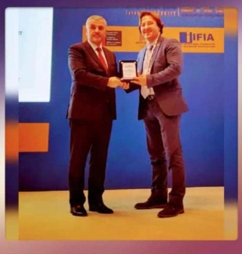 کسب مدال طلا و نقره مسابقات بین المللی اختراعات لهستان توسط مخترع جوان ارومیهای