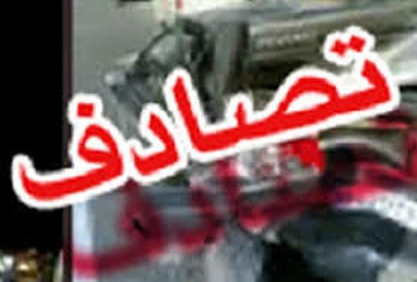 توضیح رئیس روابط عمومی آموزش و پرورش فارس در مورد تصادف سرویس مدرسه