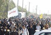 باشگاه خبرنگاران -بازگشت بیش از ۹۷ درصد زائران حسینی به کشور