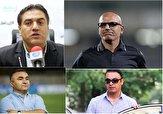 باشگاه خبرنگاران -پیروانی به گزینههای هدایت شاهین افزوده شد