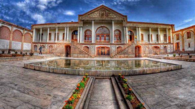 تبریز، شهر غذاهای خوشمزه + فیلم