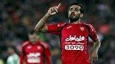 باشگاه خبرنگاران -امیری: ۳ امتیاز بازی با پیکان برای ما مهم بود/ بی احترامی بحرینیها را فوتبالی جبران میکنیم