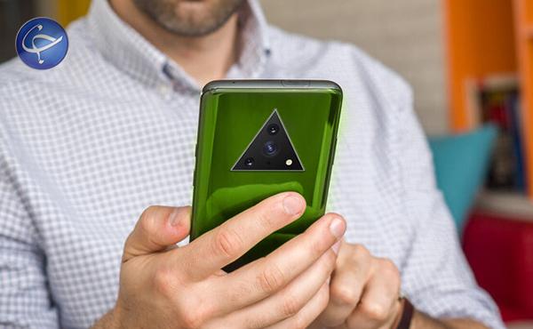تصاویری متفاوت و جذاب از طراحی دوربینهای تلفنهای هوشمند آینده