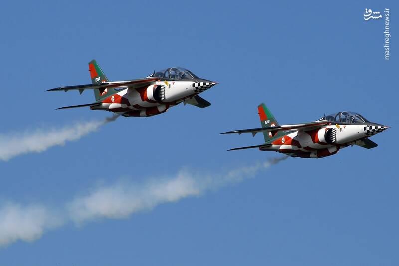 خلبانان کشور با «یاسین» به عصر جدید نظامی وارد شدند/ ایران هشتمین سازنده جت آموزشی بومی در جهان شد + تصاویر