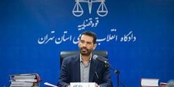 شبنم نعمت زاده: من آقازاده نیستم/۶ شرکت و ۵۰۰ حساب بانکی دارم