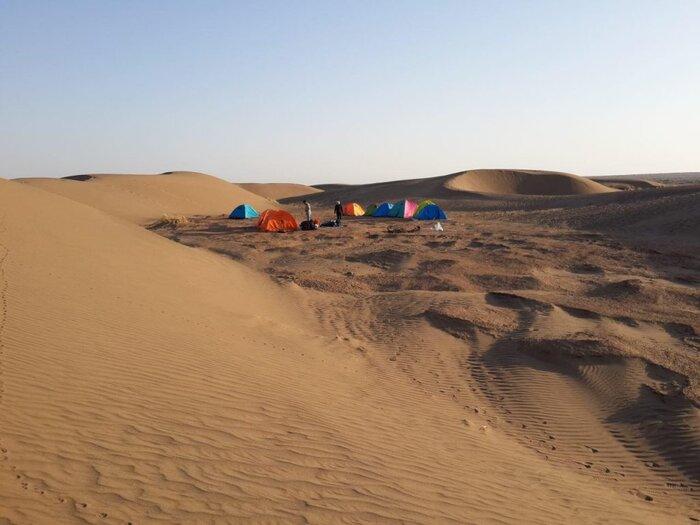 راهنمای سفر به کویر خارتوران؛ سفر به آفریقای ایران