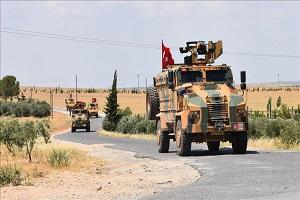 نماینده سوری: ارتش ترکیه به زودی رأس العین را ترک میکند