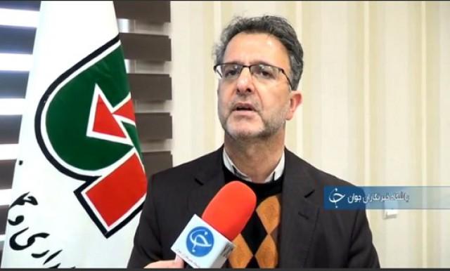 بیش از ۸ میلیون تردد در استان همدان ثبت شد
