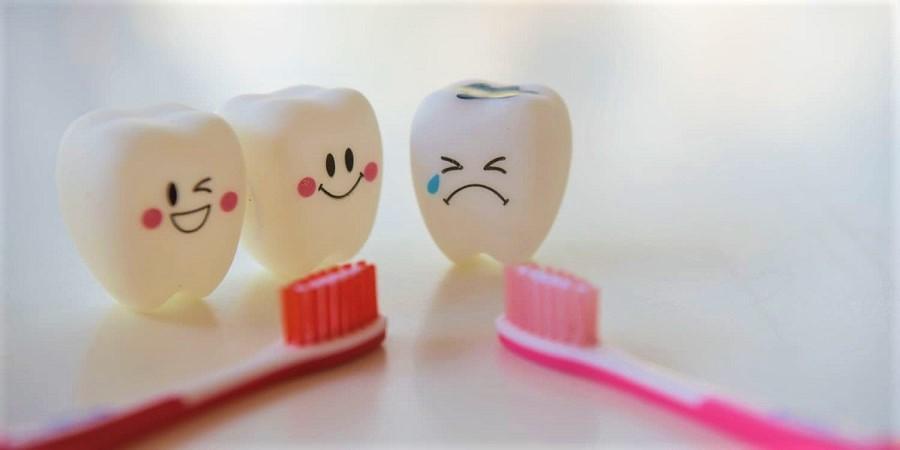 با نشانههای پوسیدگی دندان آشنا شوید///صادقی