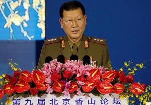 هشدار فرمانده ارشد کره شمالی به آمریکا و کره جنوبی