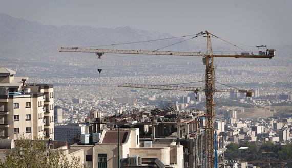 وجود ضعف در ساخت و سازها/ تلاش برای بهسازی ۲۲ هزار پلاک ناایمن در شهر تهران