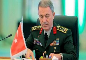 ترکیه حمله شیمیایی در سوریه را مجدداً رد کرد