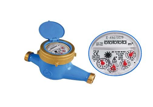 استاندارد سازی ۳۴۰۰ هزار کنتور آب در کهگیلویه وبویراحمد