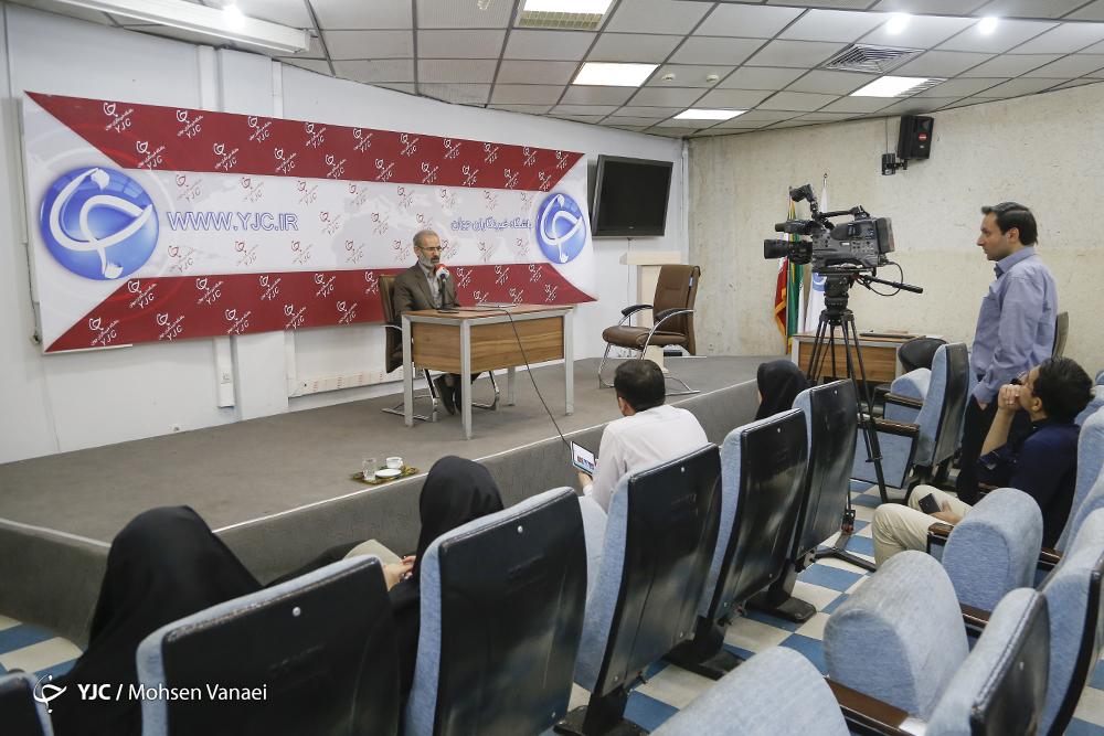 آمریکا به دنبال آشوب و پیدایش یک درگیری هدفمند در منطقه است/