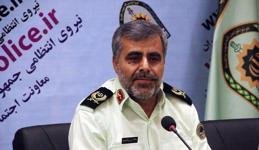 دستگیری سه شرور تحت تعقیب در عملیات ضربتی پلیس